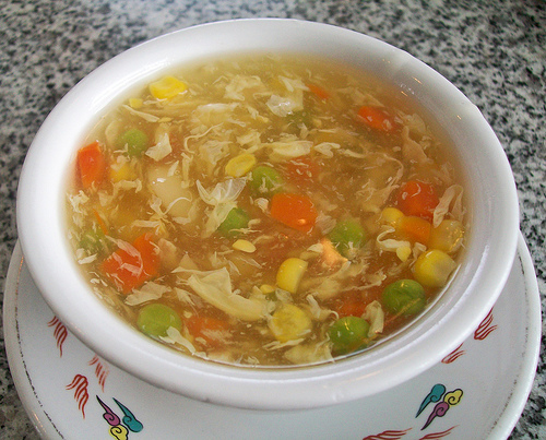 egg drop soup egg flower the basic recipe for egg drop soup also ...