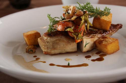 Grilled Stuffed Mackerel Recipe — Dishmaps