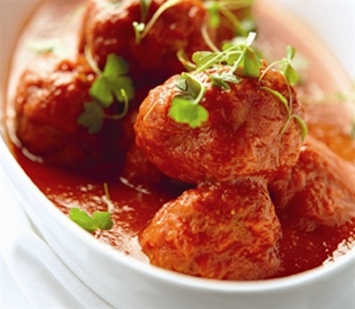 tomato and basil sundried tomato and red pepper meatballs and an easy ...