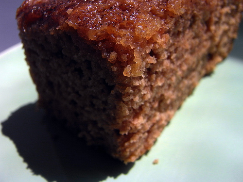 Chocolate Cake Recipe Using Applesauce