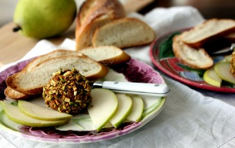 CHICKEN AND APPLE SPREAD