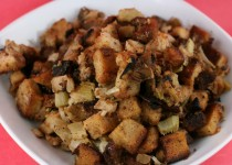 Never- Fail Slow Cooker Stuffing