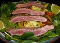Thai Dinner Salad