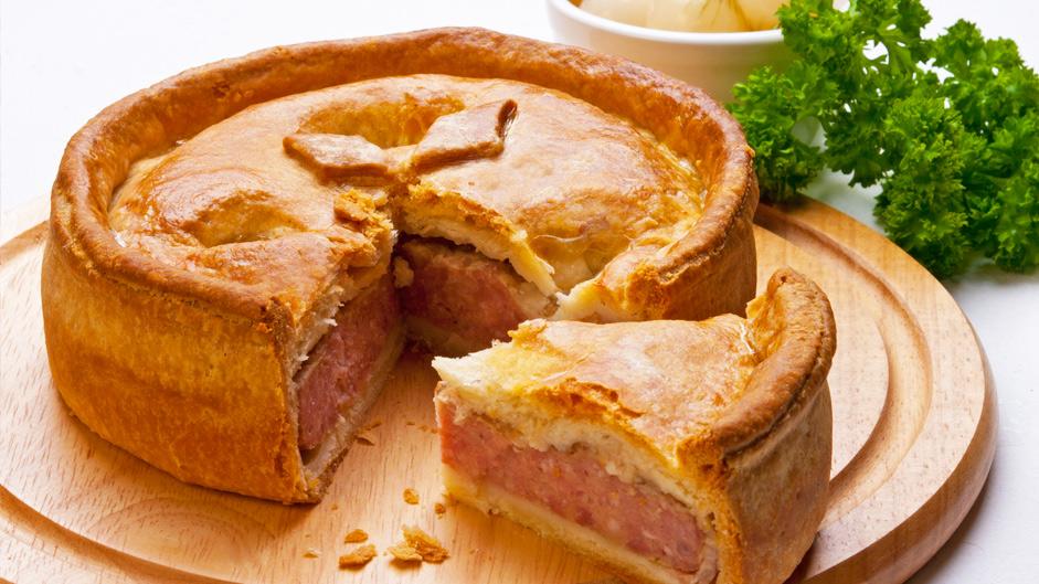 Pork Pie Wizardrecipes