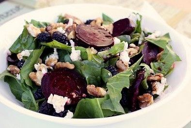Grilled Beets With Fresh Goat Cheese Dressing Recipes — Dishmaps