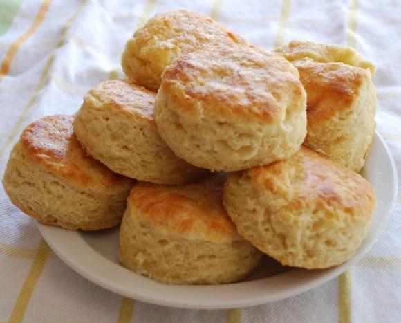 Baking Powder Biscuits   WizardRecipes