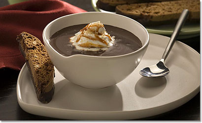 ... original heather baird chocolate soup chocolate soup chocolate soup