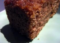 Best Applesauce Cake