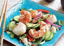 Thailand Seafood Salad