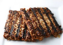 Quick Barbequed Tempeh